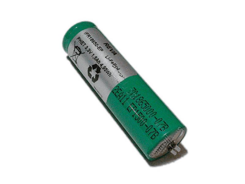 Batería Moser Li-Pro (1884-7102)