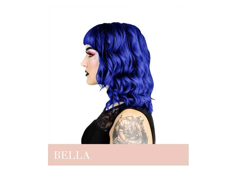 ABC Herman´s Amazing - Bella Blue 115ML.