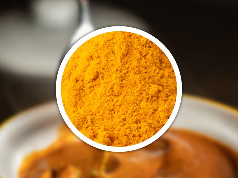 Curry 52 | Artichoke Food